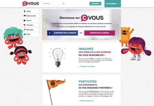 Communaute_Crowdsourcing_CVous_groupe-Casino