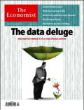 DMP : The Economist data deluge