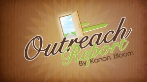 Bloom Outreach Report