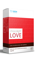 Chocolight Love By Vision