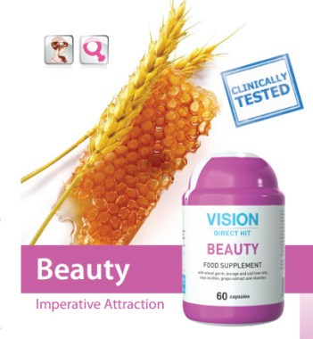 How to handle spring avitaminosis with biologically active food supplements fatigue on visionbeauty.wordpress.com