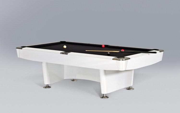 Regulation Pool table Hermes Vision Billiards