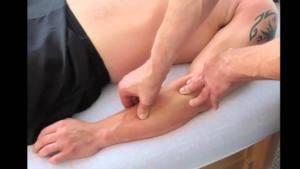 massage arm