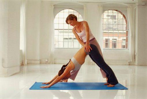 fix flat back syndrome
