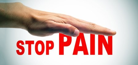 pain relief - benefits of deep tissue massage