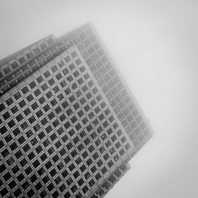 CS1 in the mist