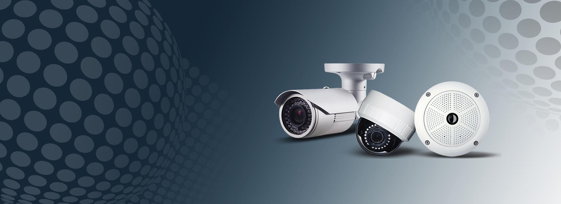 Cctv Camera System Home
