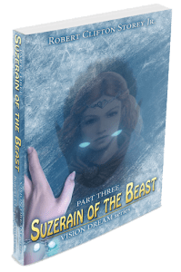 Suzerain of the Beast paperback