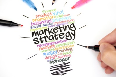 Creating a Marketing Strategy and Plan