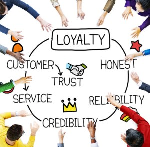 Customer Strategy is the Center of Your Overall Strategy