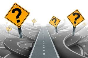accountability winding road alignment in marketing