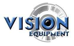Vision Equipment Inc Logo