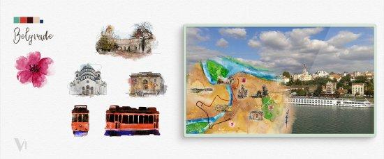 8K_Tram_Graphics_Belgrade
