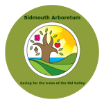 Link to the Sidmouth Arboretum website