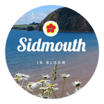 Link to the Sidmouth in Bloom website