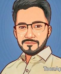 Rahul Khairnar