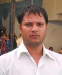 Akash Dufare