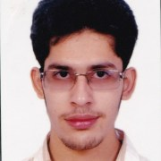 Abizer Shaikhmahmud, O P Jindal Global University