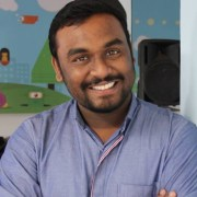 Moosa Mehar, Fellow at Kerala Startup Mission