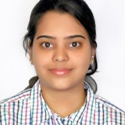Aakriti Kumar, Jaypee Institute of Information Technology, TFI Fellow