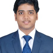 Vedant Avadhoot Sumant