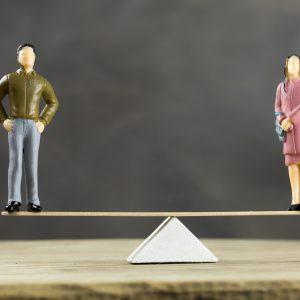 Egalité hommes/femmes