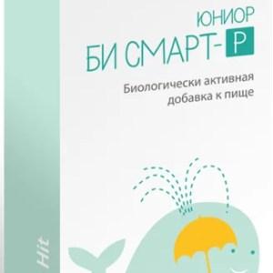 Юниор Би Смарт-Р