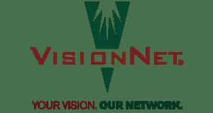 Vision Net Logo