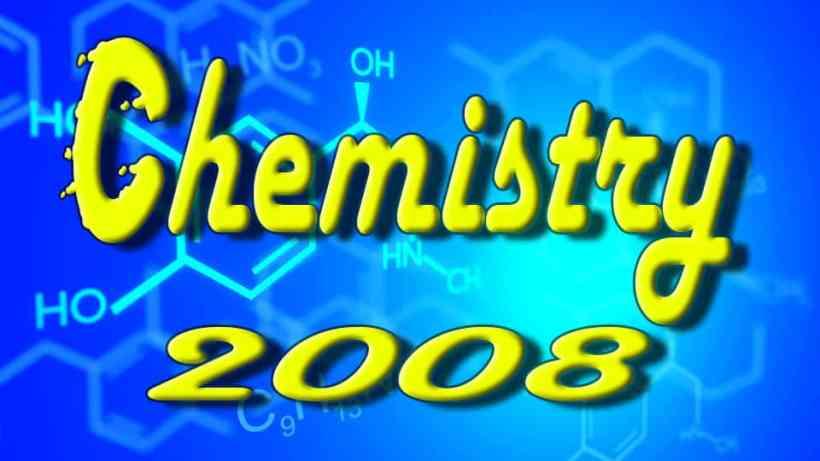 12th Science Chemistry July 2008 Paper Gujarati Medium