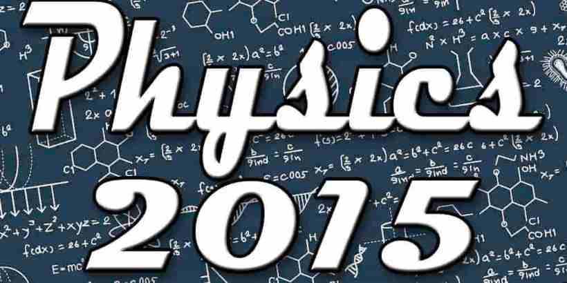 Physics October 2015 Paper Gujarati Medium