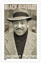 What I Didn't Know When I Met Langston Hughes