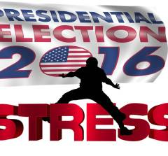 Stress, Turmoil, Grief: Election Aftermath