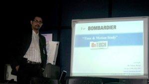 Bombardier Training1