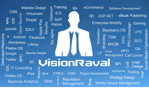 Vision Expertise Cloud