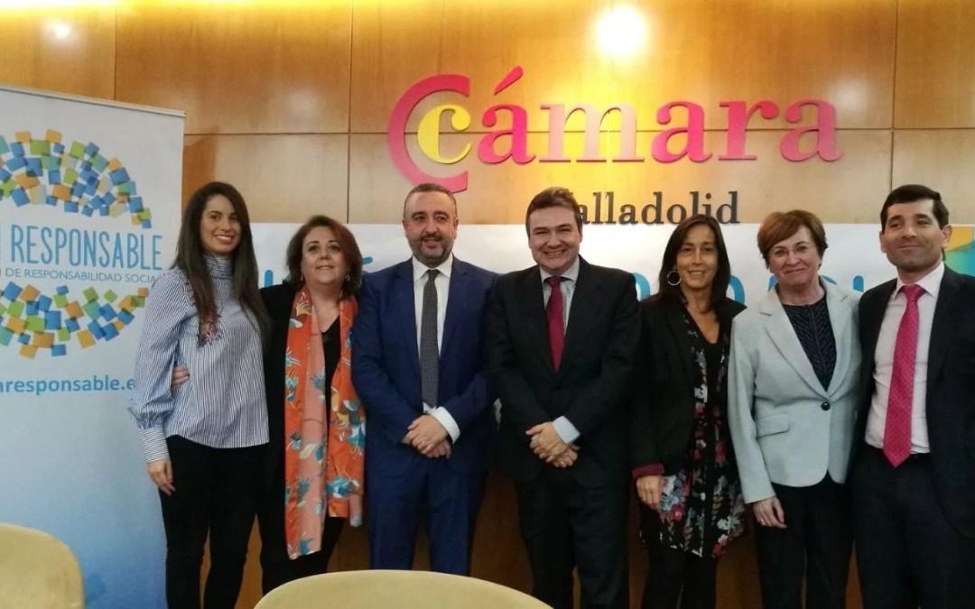 """Las últimas """"Tendencias de la RSC"""" en Valladolid con Visión Responsable"""