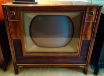 Vintage RCA Color TV Page Two