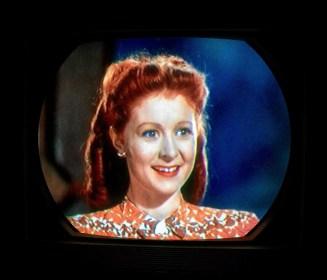 Vintage RCA Color TV Page Three