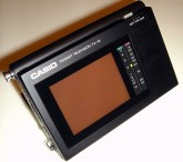 Vintage Micro TV Page Two A