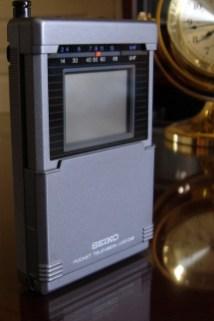 Vintage Micro TV Page Three