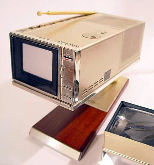 Panasonic TH3-W3VG