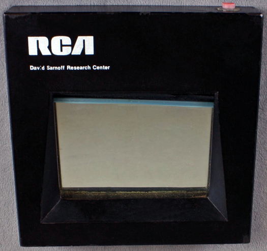RCA LCD Rear View Mirror