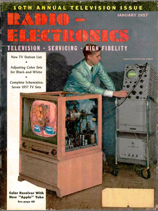 Courtesy Radio-Electronics