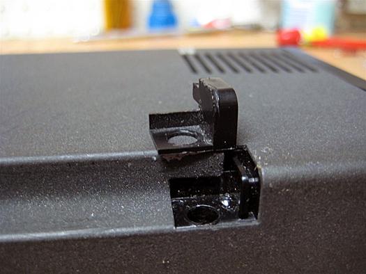 Sinclair repair 2