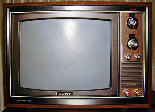 Sony KV 1720 Scanned May 29, 2011