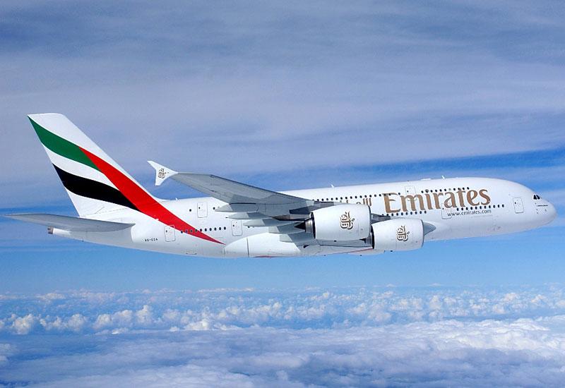 Emirates A380 Flotte wächst um 50, hinzukommen 150 Boeing 777X