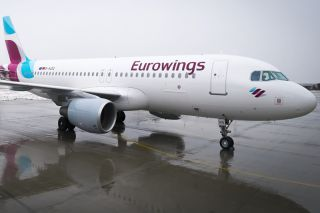 Eurowings ITB