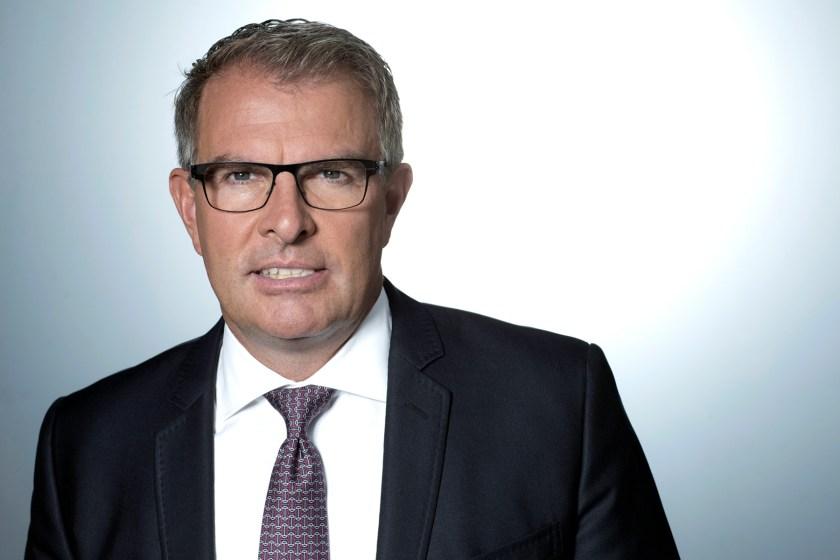 Lufthansa Konzern-Chef Carsten Spohr hat laut Spiegel große Pläne/Foto: Lufthansa