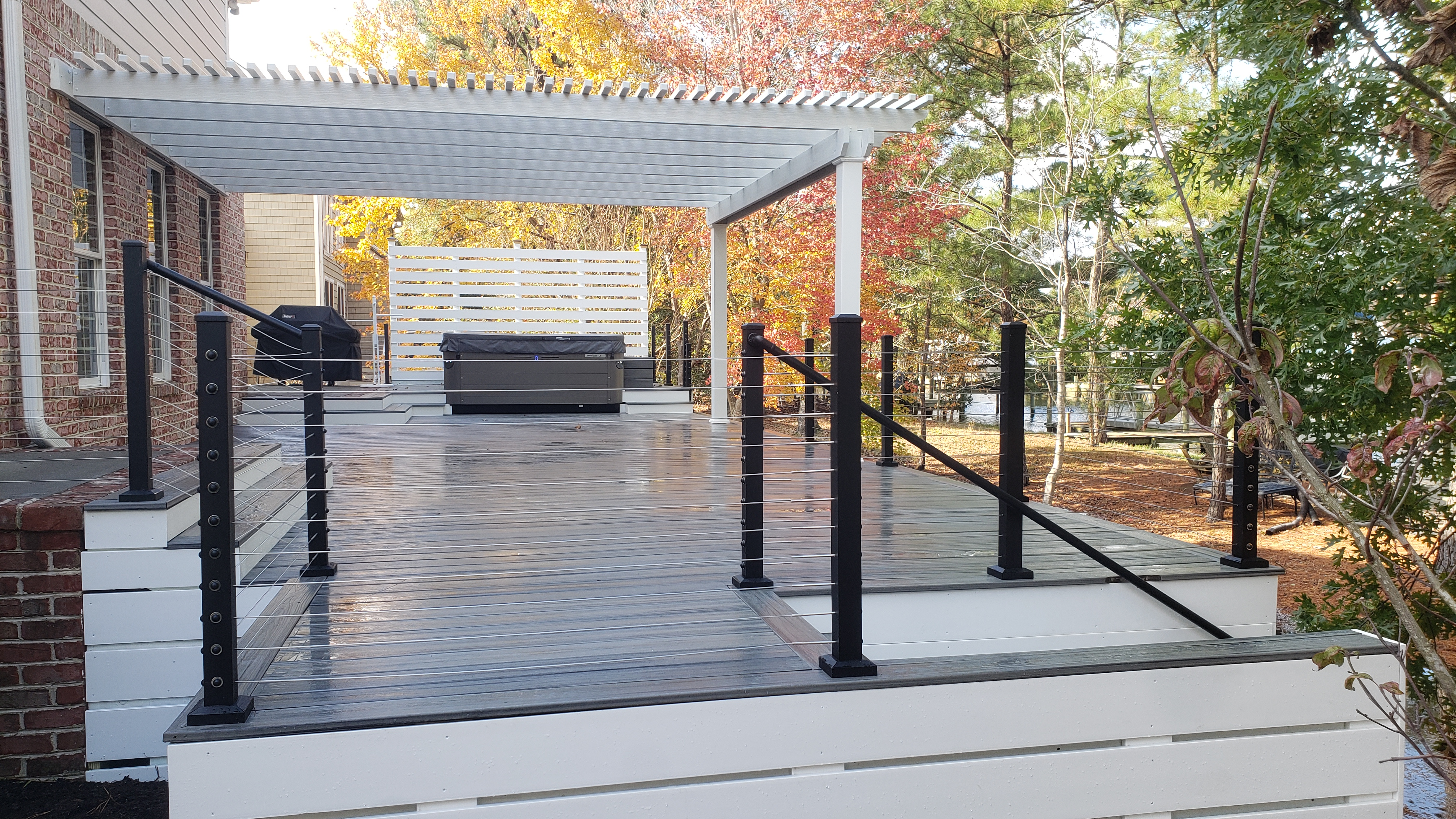 8 deck and patio ideas visionscapes