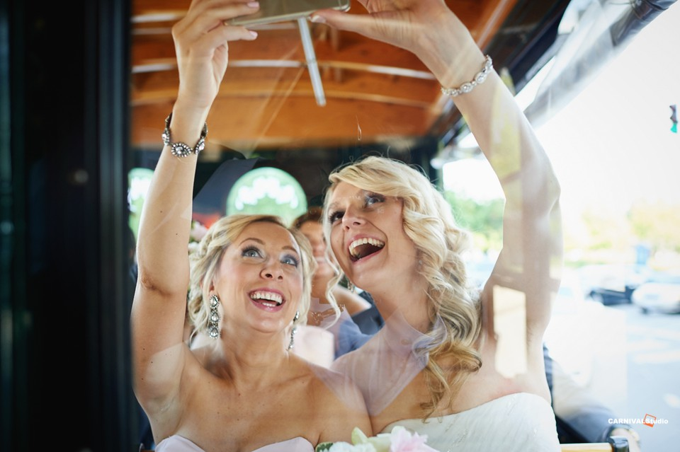 Bridal Party Bonding 2
