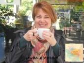LAURA GIARDINA (pittrice, blogger, cuoca)